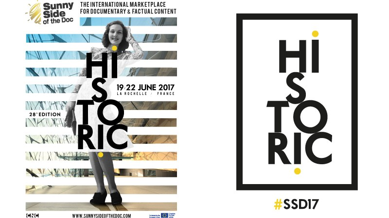 Four 'Historic!' Days at the Documentary Market #SSD17