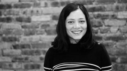Leila Hincelin, Creative Researcher