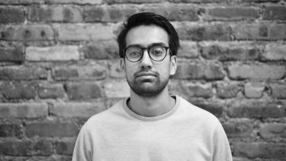Rohit Basnet, Full-stack Developer