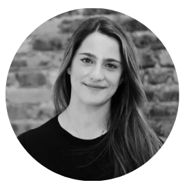 Camille Chavanne, Creative Research Project Manager