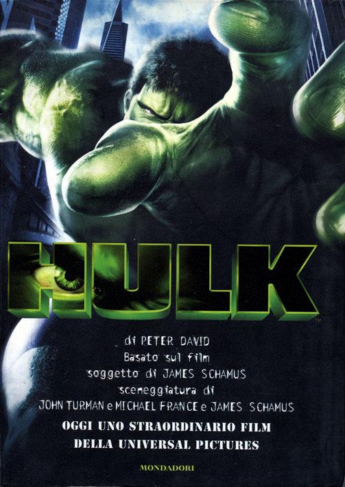 Hulk (novelization)