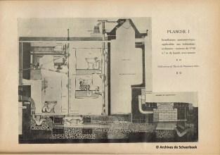 Règles pour l'installation de sanitaires privés (1913) | Regels voor de privé sanitaire installaties (1913)