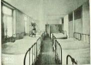 Een slaapzaal