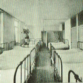 Un dortoir