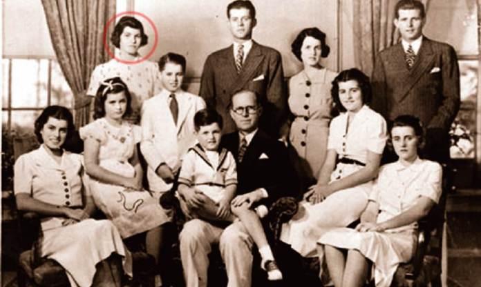 Resultado de imagen para Fotos del clan de los Kennedy