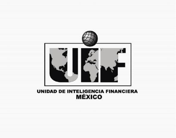 Resultado de imagen para Unidad de Inteligencia Financiera (UIF) de la Secretaría de Hacienda y Crédito Público (SHyCP)