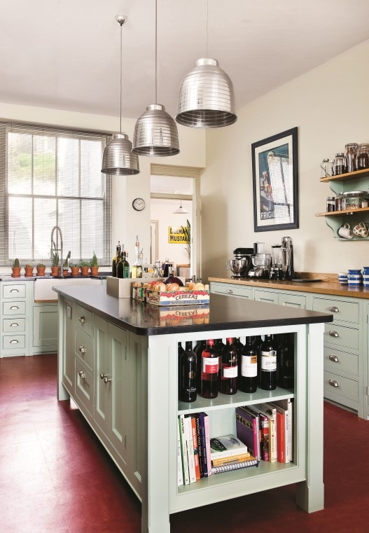 The Most Captivating Simple Kitchen Design For Middle Class Family Archlux Net