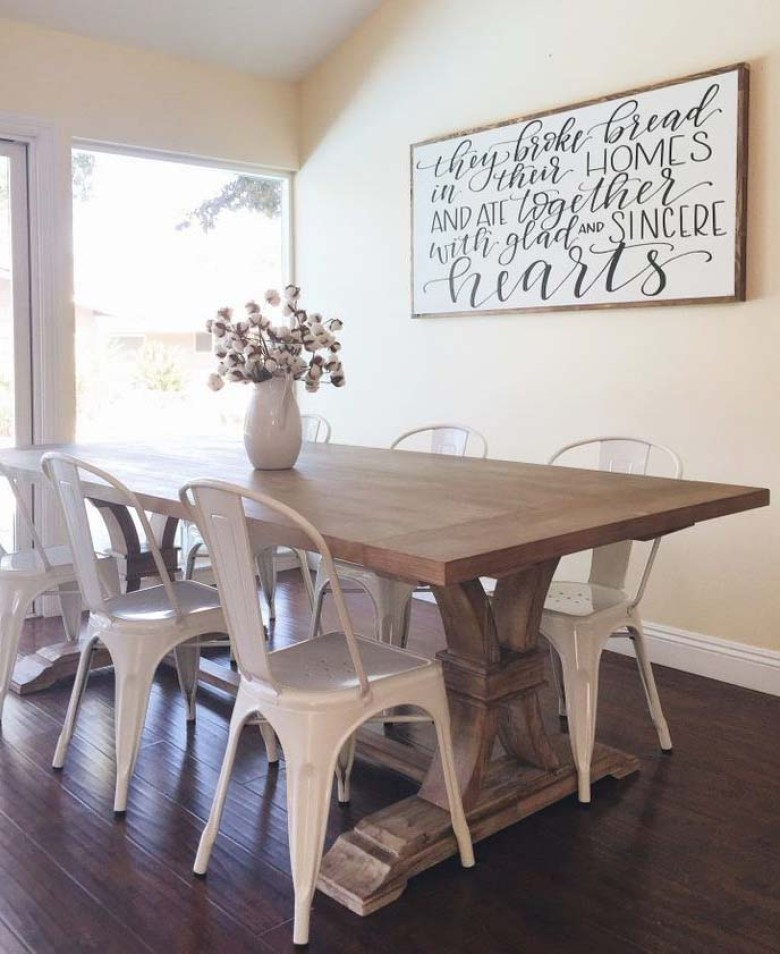 10 Alluring Dining Room Wall Decor Ideas Archlux Net