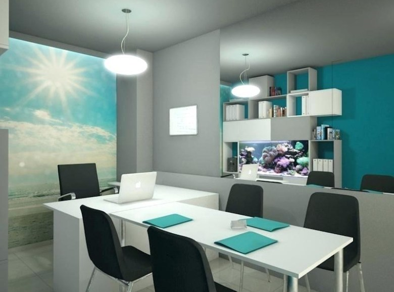 10 Excellent Small Office Interior Design Ideas Archlux Net