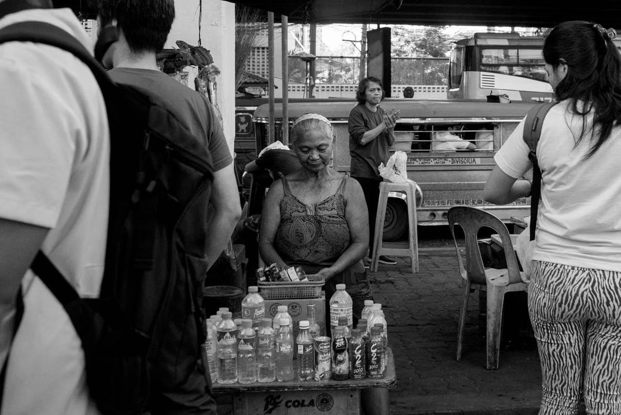 Plaza Rueda, Taft Ave., Manila