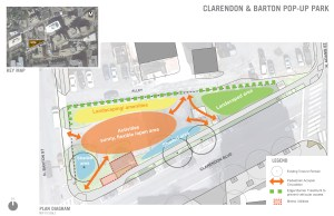 Arlington Looks to Build Community With New PopUp Park