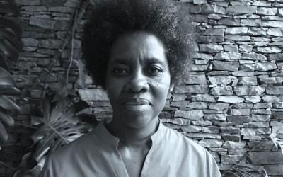 Women In Architecture   Sylvia Aku Larbi