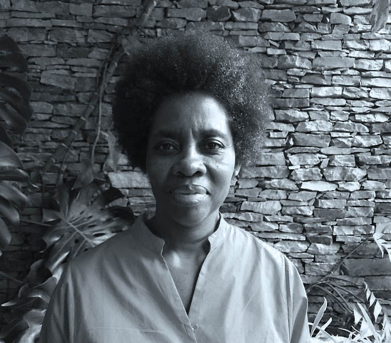 Women In Architecture | Sylvia Aku Larbi