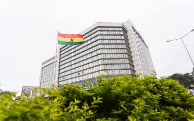 A Narrative; Ghana Architecture and Design Showcase 2019