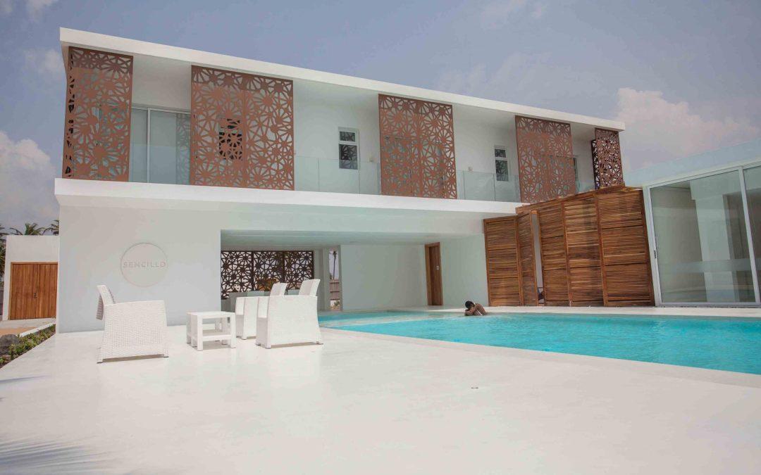 Sencillo Beach House | cmDesign Atelier