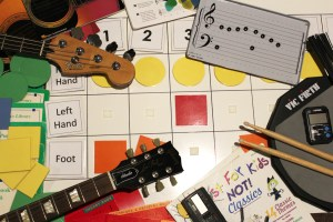 Adapted Music Lessons