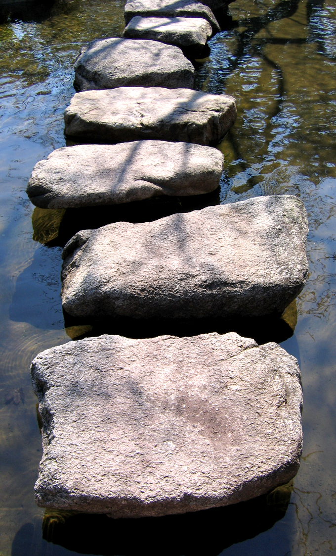Camp Stepping Stones 2010