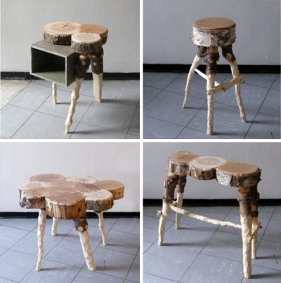 recycled-raw-lumber-furniture