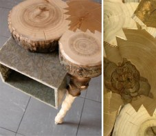 recycled-scrap-wood-tables