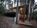 BAK arquitectos casa franz