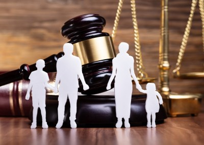 Family Legal Advocacy