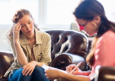 Specialized Victim Assistance Program