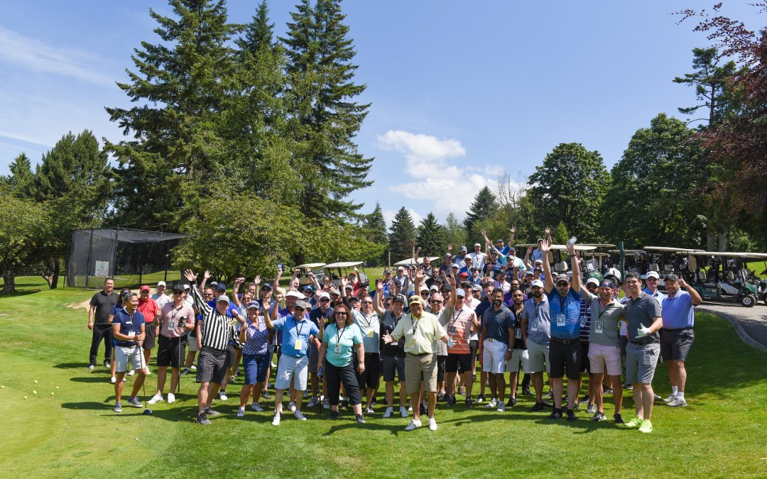 Archway Charity Golf Online Auction