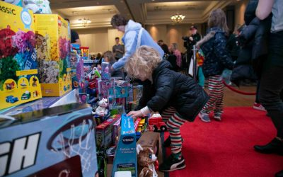 Toys for Tots Raises over $42,000 and 1780 Toys