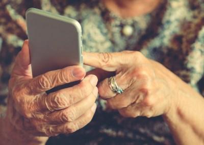 Mobile Seniors Outreach