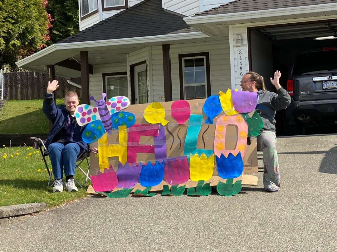 Archway Discovery Program parade