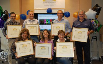 Abbotsford Youth Health Centre: Partners in Wellness