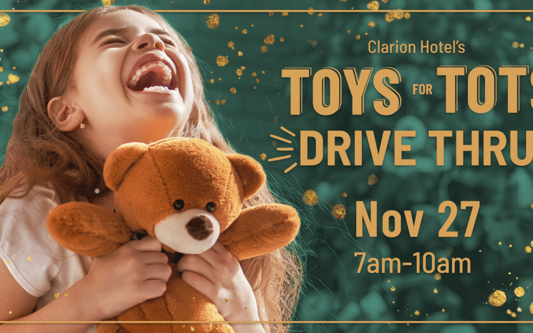 Archway's Toys for Tots Event to Continue in New Format