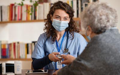 Social Prescribing Program Links Vulnerable Seniors to Health Supports