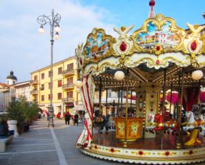 Gorizia piazza