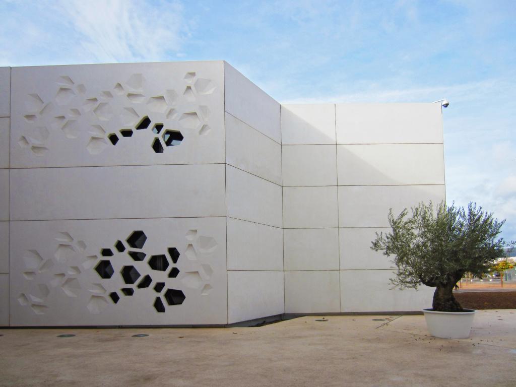 Centro Arte Contemporanea Cordoba