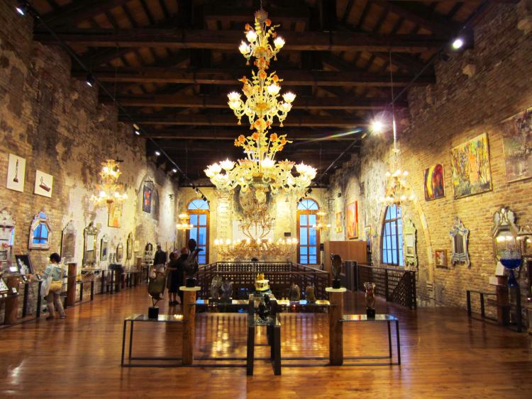 Ex Chiesa Santa Chiara