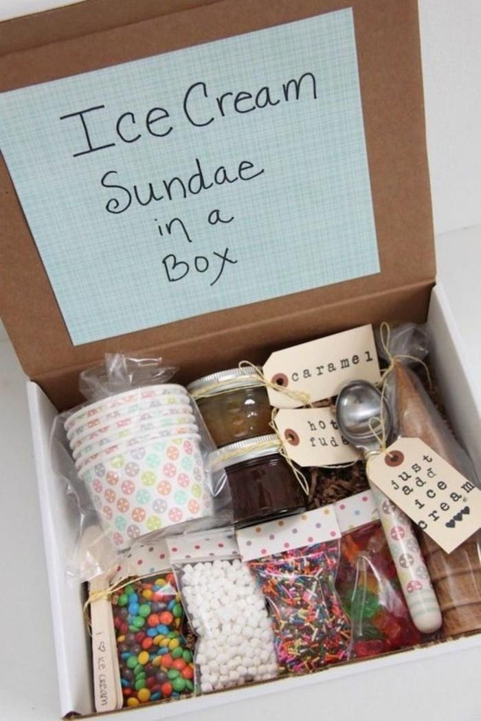 Make at home christmas gift ideas