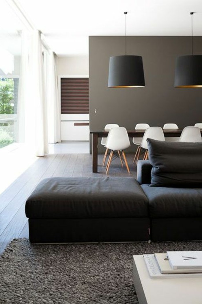 1001 Ideas For Colors That Go With Gray Walls
