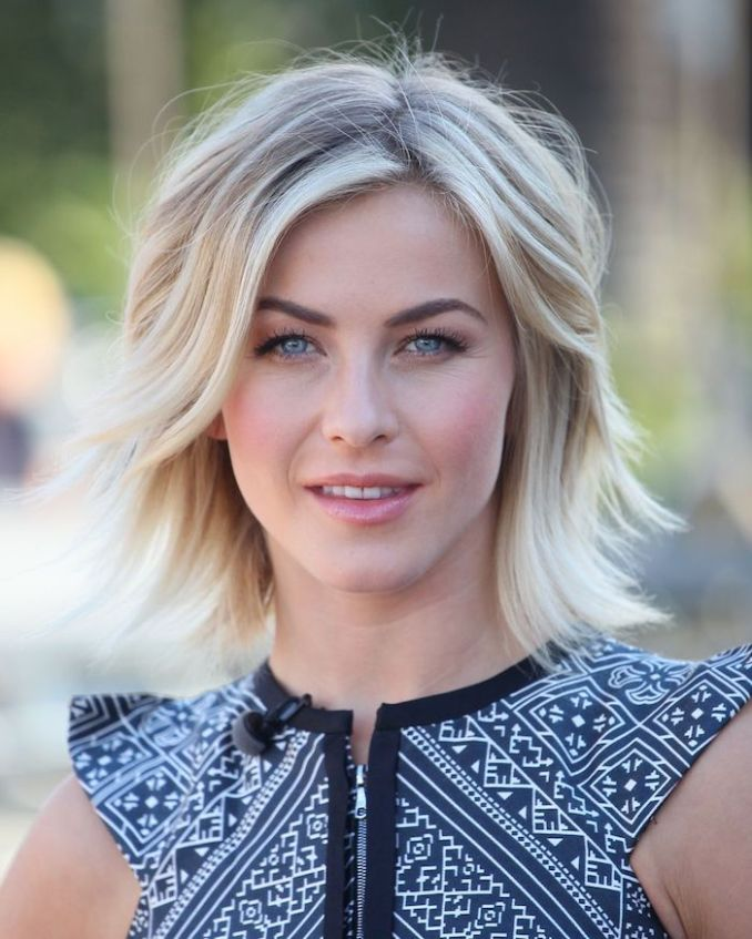 Image Result For Short Fine Wavy Hairstyles