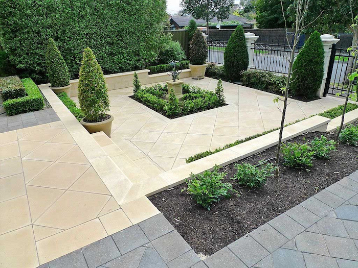1001 + landscaping ideas for your 2019 spring makeover on Terraced Front Yard Ideas id=67637
