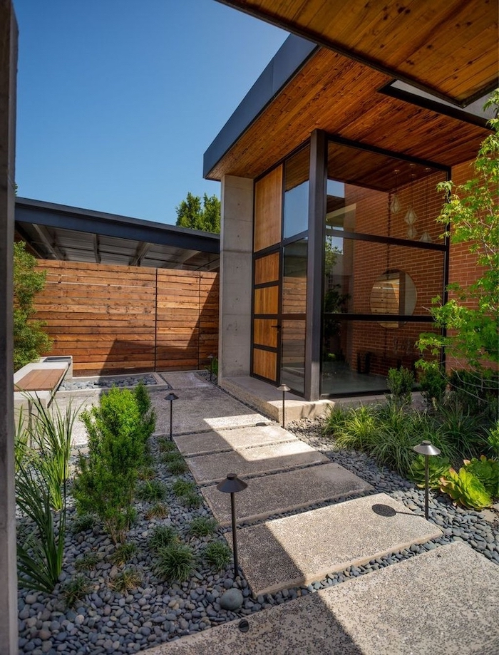 1001 + small garden ideas to turn your yard into the best ... on Landscape Design Small Area id=99658