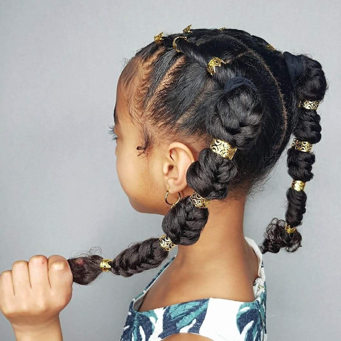 Little Girl Hairstyles Mix It Up When It Comes To Your