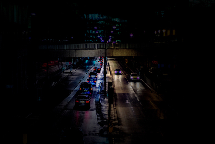 cars driving, down a highway, bridge across, iphone 6 wallpaper tumblr, night city landscape