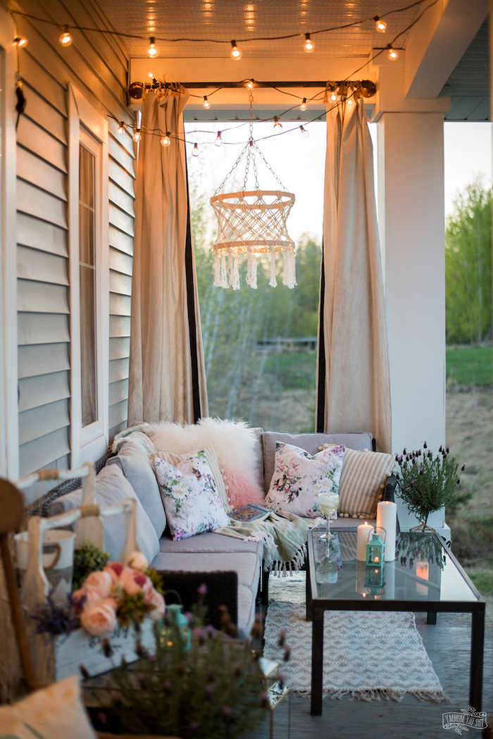 1001 Front Porch Ideas To Get You Ready For The Cool
