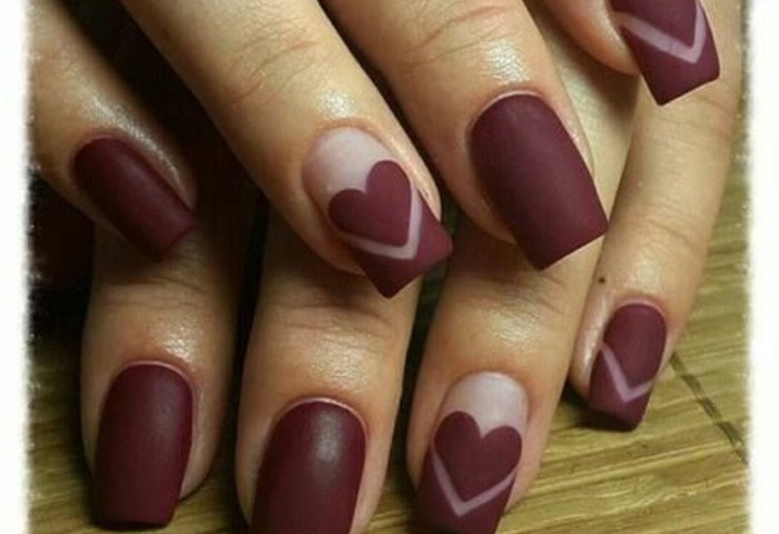 1001 Ideas De Uñas Decoradas Para La Temporada 2017