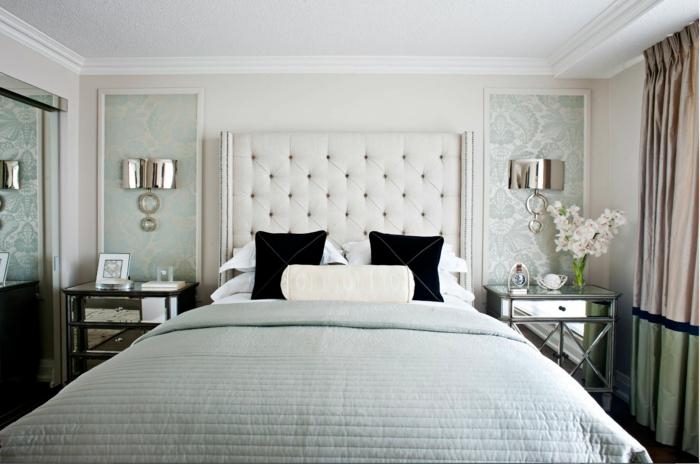 1001 Ideas De Decoracin De Habitaciones Modernas