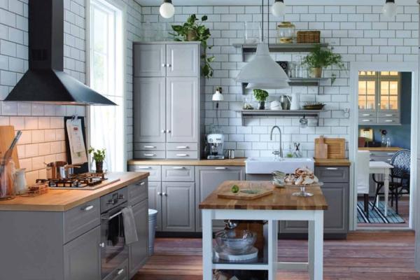 Lot Central Cuisine Ikea Et Autres Lespace De Cuisson