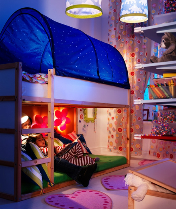 Unique Dco Pour Unique Ikea Chambre Ado Archzinefr
