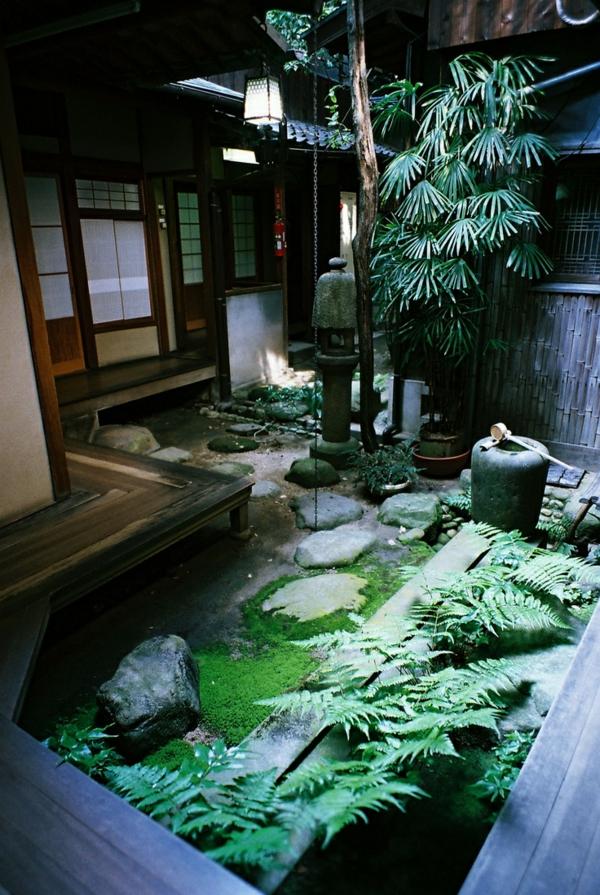 Modles Du Jardin Japonais Rien Nest Plus Exotique
