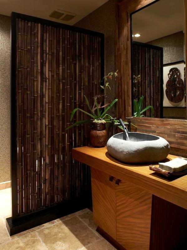 Le Bambou Dcoratif Va Faire Des Miracles Pour Votre